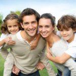 der-wanderfuehrer.de Famile freut sich auf Ihr wander und Natur Abenteuer